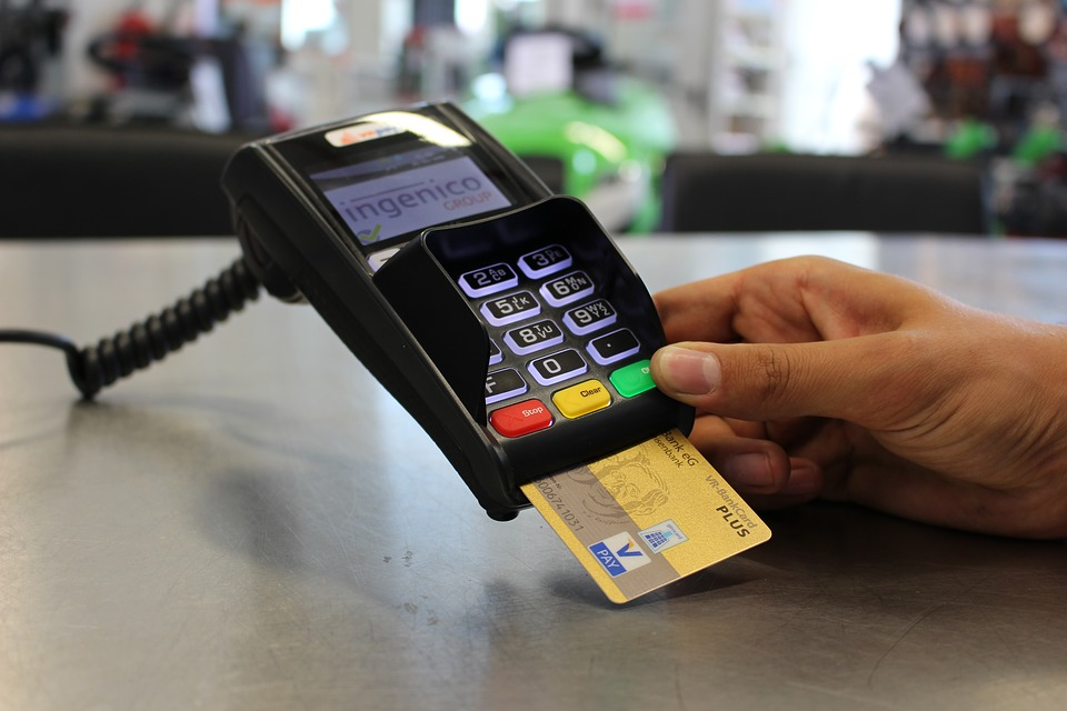 How To Deal With Unaffordable Credit Card Bill