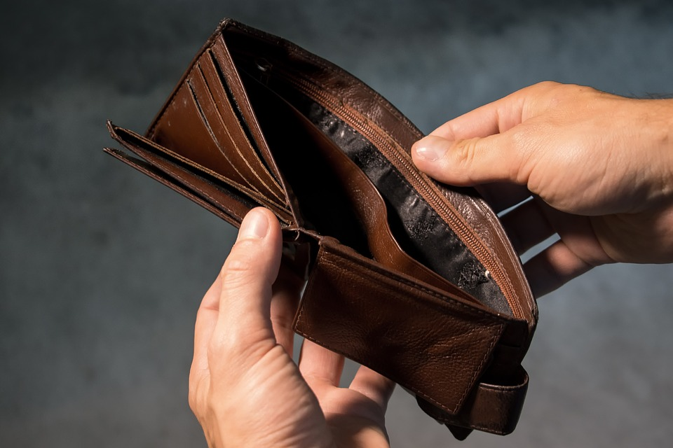 Can A Creditor Make Me Bankrupt?