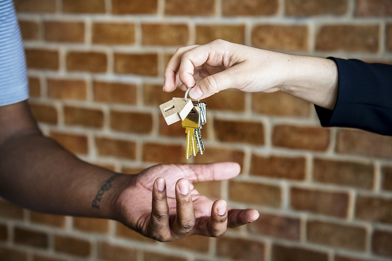 Surrendering My Property or Estate to My Lender or Creditor